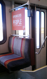 Light Rail Etiquette