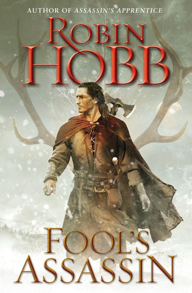 Fool's Assassin by Robin Hobb: A Spoiler-Laden Review